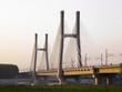 railway bridge - ponte ferroviario, tav