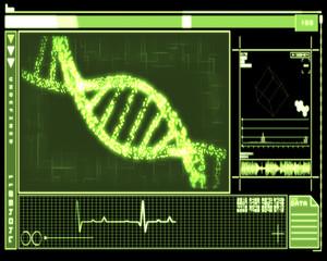 Green DNA  Helix technology