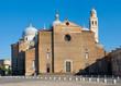 Basilica Saint Giustina Padua