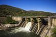 Dam Penarrubia, Leon, Spain