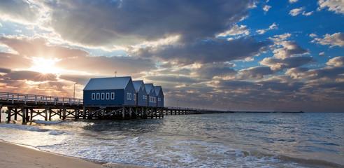 Busselton jettty, We Australia