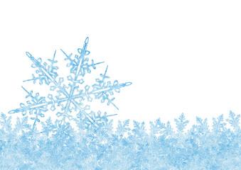 Eiskristall, Hintergrund, Frost, Kristalle, Eisblume, Eis, Ice