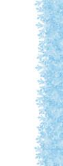 Eiskristall, Hintergrund, Banner, Webdesign, Eis, Frost, Dekor