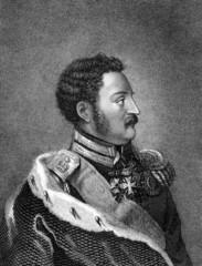 William II, Elector of Hesse