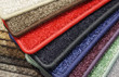 Samples of carpet - 44996868
