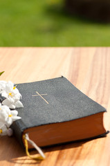 Altes Gebetbuch