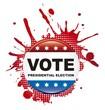 vote background