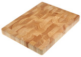 Butcher's Block Wooden Chopping Board