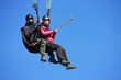 tandem paraglider - 45004222