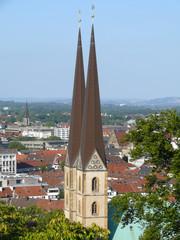 Neustädter Marienkirche