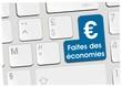 clavier faites des économies