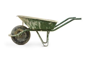 Wheelbarrow, Builders