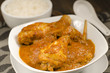 Kari Kapitan: Malaysian / Nyonya chicken curry with coconut milk