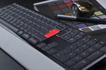 edele chef tastatur