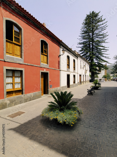 Teror, Gran Canaria, Canary Islands, Spain