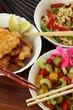 Vegetarian chinese dishes