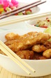 Chinese fried fish