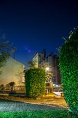 A Night in Edingen-Neckarhausen