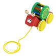 Fun cartoon snail toy