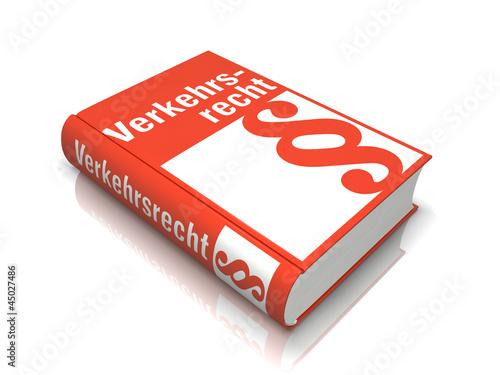 Buch Verkehrsrecht