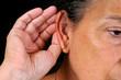 Problème auditif