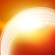 Shiny energy abstract background
