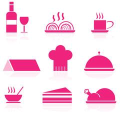 icone ristorante