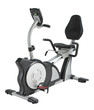 Bicycle exercise machine tool