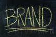 Brand Blackboard