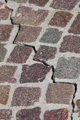 Terremoto: crepe sismiche