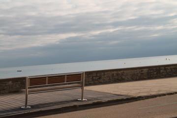 Front de mer breton