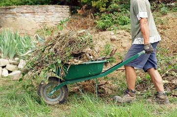 jardinier - entretien des espaces verts  # 32