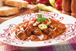 Goulash, hungarian beef stew