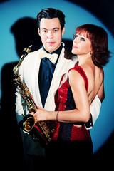 couple actors