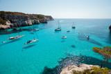 Fototapety Menorca - Macarella - Macarelleta