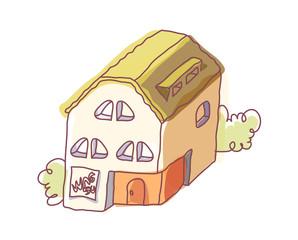 icon house