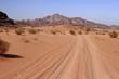 Das Wadi Rum