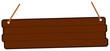 木製 横長 看板