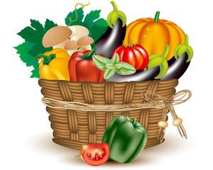 I frutti dell'orto