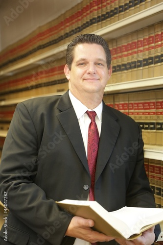 Attorney at Law