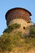 Petrele Castle, Tirana - Albania