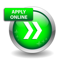 """APPLY ONLINE"" Web Button (subscribe register book click here)"