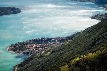 Lago di Como - Domaso - Italy