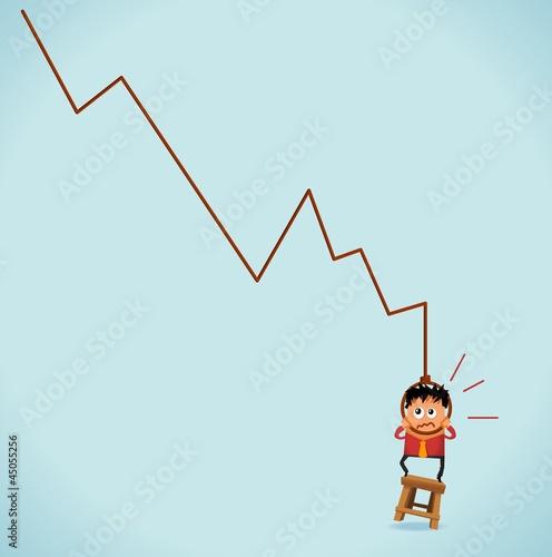 Recession Kills