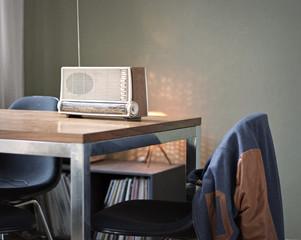 60er Radio