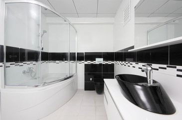 Modern Bathroom