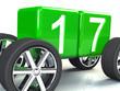 Führerschein mit 17