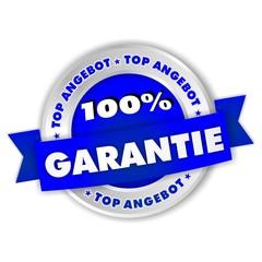 100% GARANTIE - SIEGEL 3D