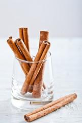 cinamon sticks