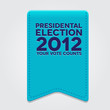 Presidental election - Your vote counts